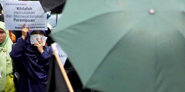 Sepanjang 2012, Polisi Malaysia Tembak Mati 16 TKI