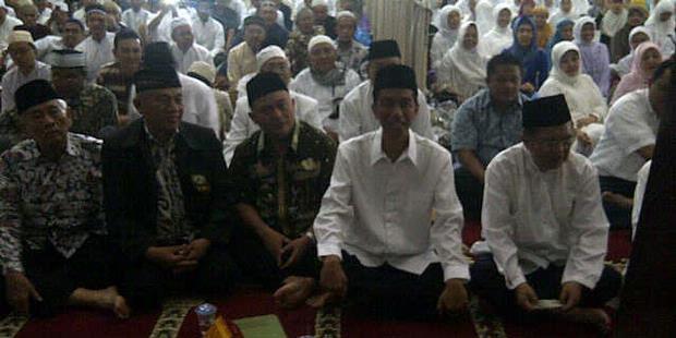 Jokowi Baru Tahu Istiqlal Bukan Masjid Dki [ www.BlogApaAja.com ]