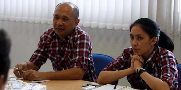 Baju Kotak-kotak Paten Dikritik, Jokowi Akan ke Bandung