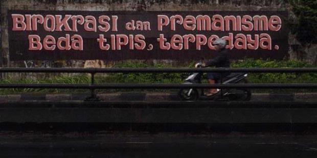 PKS Dukung Pemangkasan Birokrasi