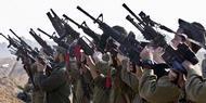 Israel Tunda Serangan Darat