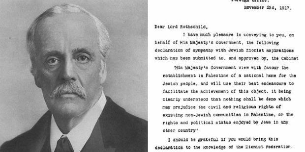 Keruntuhan Ottoman dan Mandat Palestina