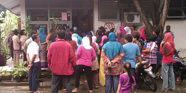 Jokowi Akui Kelemahan KJS