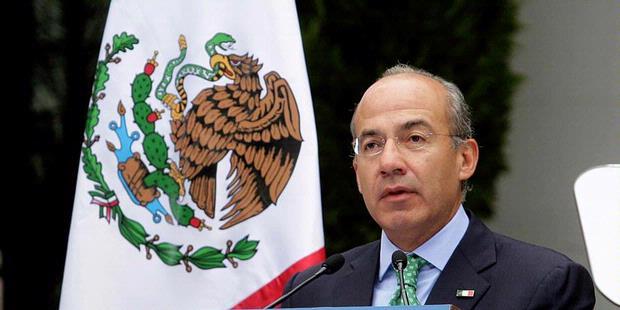 Presiden Meksiko Usulkan Ubah Nama Negara