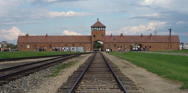 Holocaust dan Imigrasi Ilegal Bangsa Yahudi