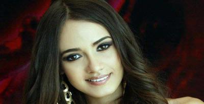 Ratu Kecantikan Meksiko Tewas dalam Baku Tembak