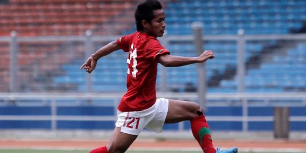 Piala AFF: Andik Vermansyah janjikan kemenangan