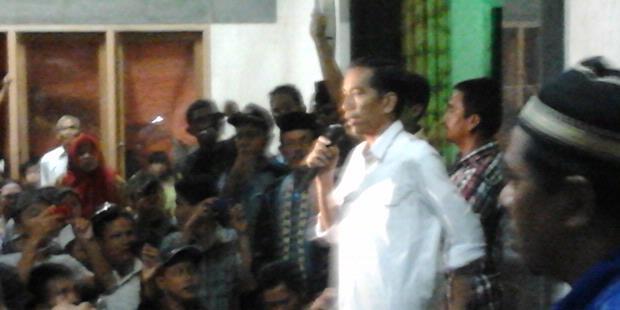 Jokowi: Birokrasi Bagian dari Solusi, tapi...