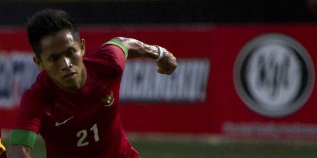 Liga Indonesia  - Piala AFF: Andik berterima kasih kepada TKI