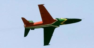 Bawa Pesawat Tanpa Izin, Pilot AU Afsel Diskors