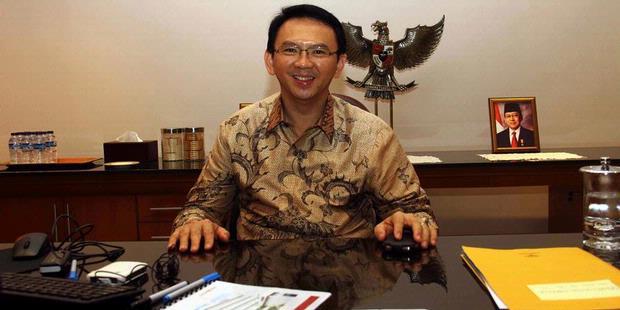 Bertemu Basuki, Dubes Singapura Tawari Bantuan