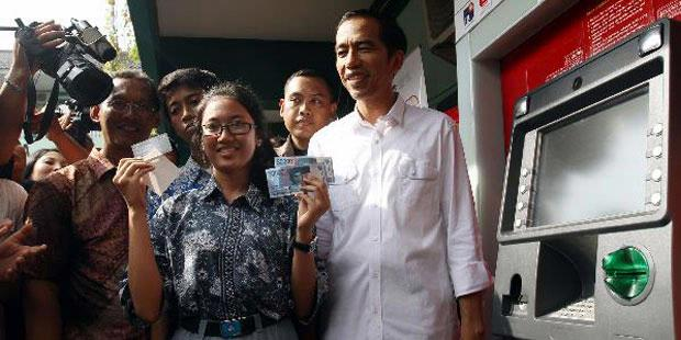 50 Hari Menjabat, bagi Jokowi Tak Ada yang Berat