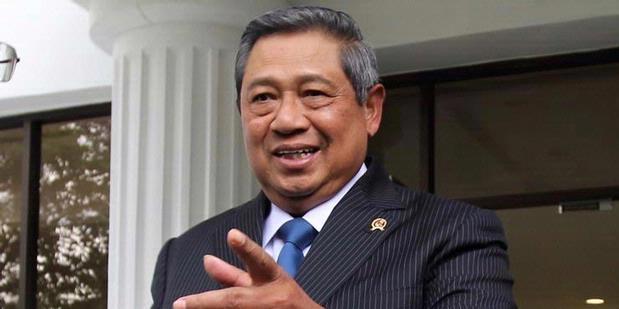Sebut Habibie Pengkhianat, SBY Nilai Zainudin Tak Etis