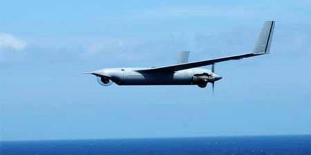 "CIA Operasikan Pangkalan ""Drone"" Rahasia di Saudi"