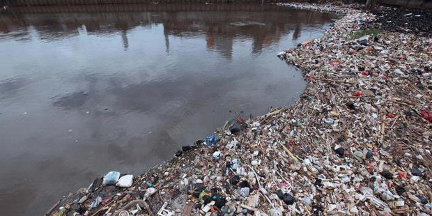 Basuki Siap Tambah Anggaran, Asal Kali Bersih