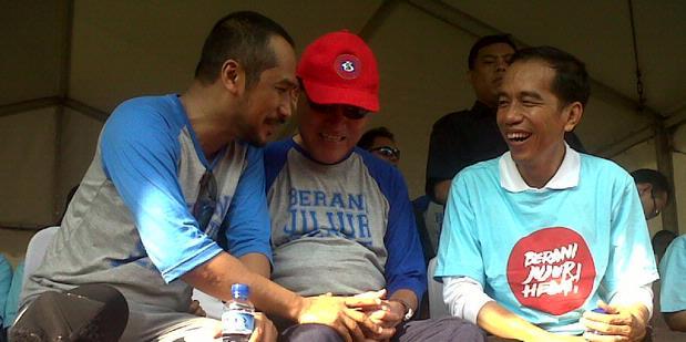 Kiat Jokowi Perangi Korupsi di Pemprov DKI Jakarta