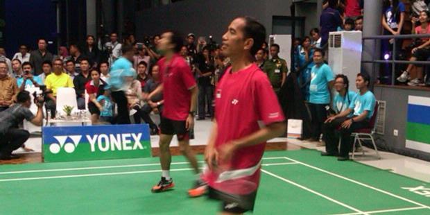 Kala Jokowi Melawan Sutiyoso