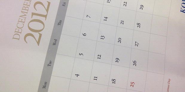 Ramai-ramai Menikah pada 12/12/12