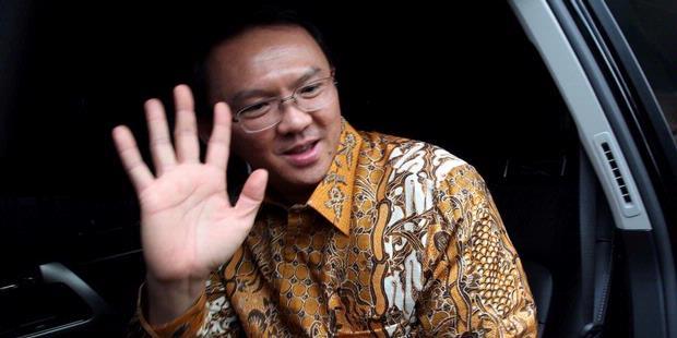 Basuki Akan Minta SBY Stop Premium di Jakarta