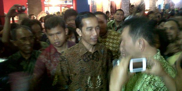 Kebijakan Radikal, Jokowi Belajar dari Turki