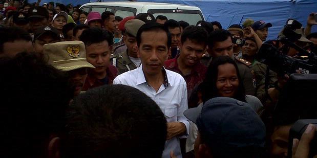 "Basuki Harapkan Warga Jakarta Tertular ""Virus"" Jokowi"