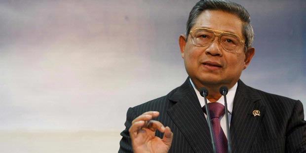 SBY, Boediono, Habibie Tonton Habibie & Ainun