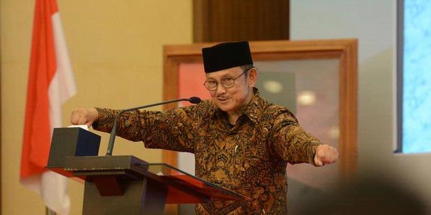 Satu Kunci Jadi Wirausaha Ala Habibie Shinta M Kusumaningratri