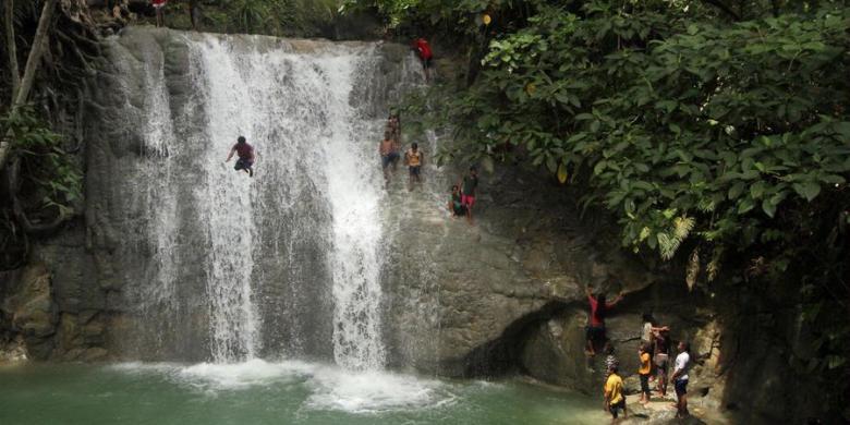 Wisata Ke Tanjung Saruri