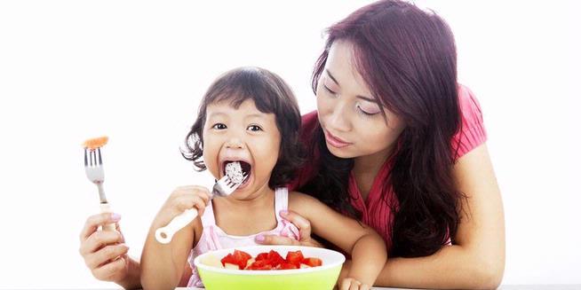 Cara Mengendalikan Nafsu Makan