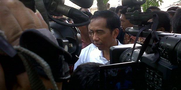 Jokowi Prioritaskan yang Gede-gede, yang Kecil Nanti Dulu