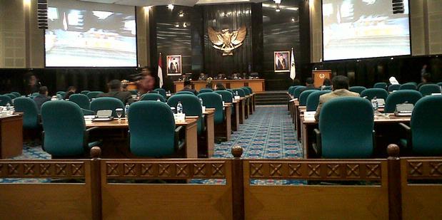 Demokrat Kritik Program Kerja Jokowi