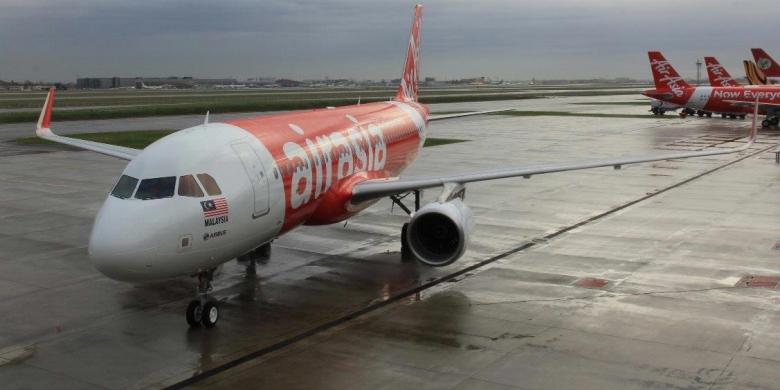 AirAsia Relokasi Operasionalnya Dari Terminal 3 Lama Ke Terminal 2E Dan 2F Bandara Soetta