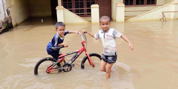 Basuki Punya Cara Ekstrem Atasi Banjir