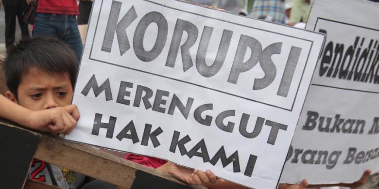 Mantan Sekda Aceh Ditetapkan Jadi Tersangka