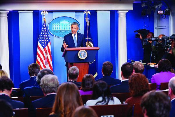 4992507p Obama Desak Kongres Lindungi Kelas Menengah