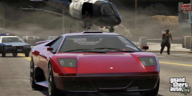 10 Game PC yang Layak Ditunggu di 2013