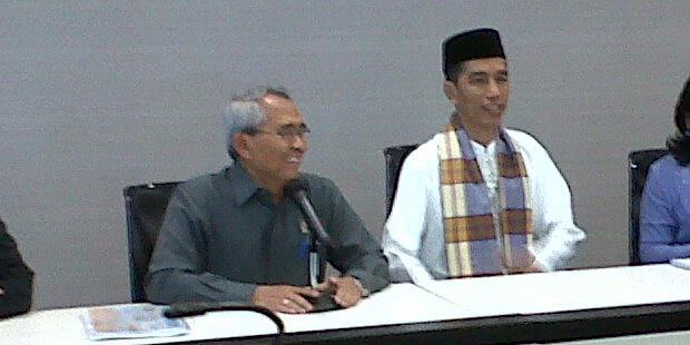 Jokowi Setuju Proyek Enam Ruas Jalan Tol Dilanjutkan