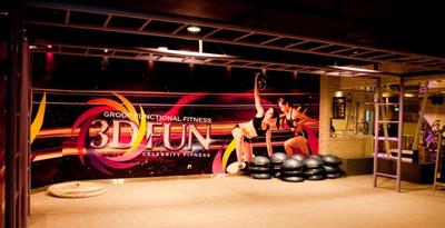 Jadwal Celebrity Fitness Supermall Surabaya - All Photos ...