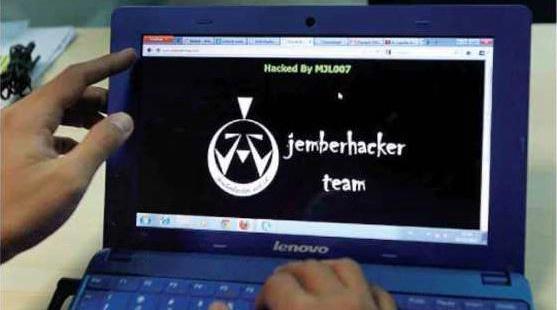 Terbaru..!! Wildan Hack 5.320 Situs Internet
