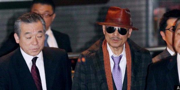 Kelompok Preman Paling Kaya di Dunia, Yakuza