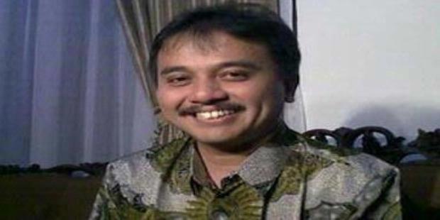 Kok Bisa Pilihan SBY Jatuh kepada Roy Suryo?