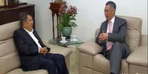 JK: Indonesia Siap Dipimpin  Presiden Non-Jawa