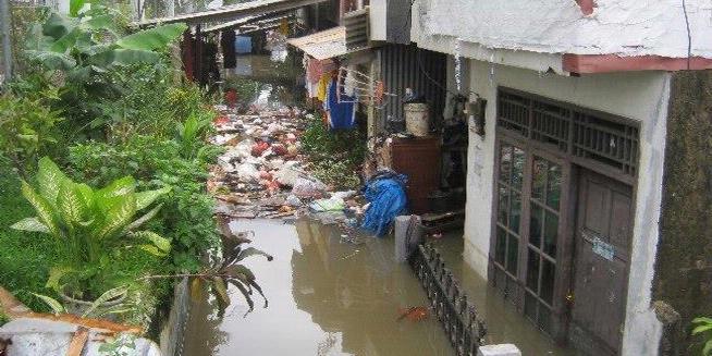 Dokumen Kependudukan Gratis bagi Korban Banjir