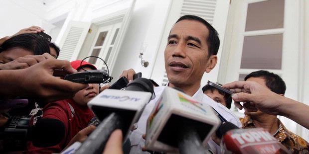 PDI-P: Jokowi Bukan Tukang Sulap