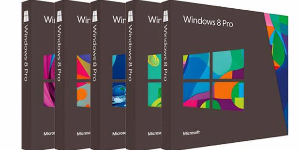 Samsung: Windows 8 Tidak Lebih Baik dari Vista