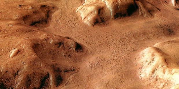 Mungkinkah Manusia Mengolonisasi Mars?