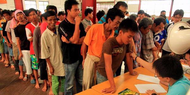 Jokowi Copot Oknum Pemda yang Hambat Relokasi ke Rusun Marunda