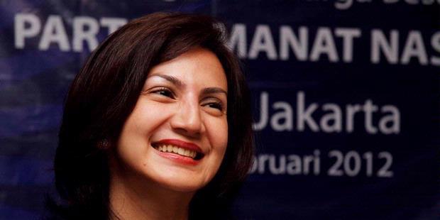Basuki Tanyakan Keberadaan Wanda Hamidah