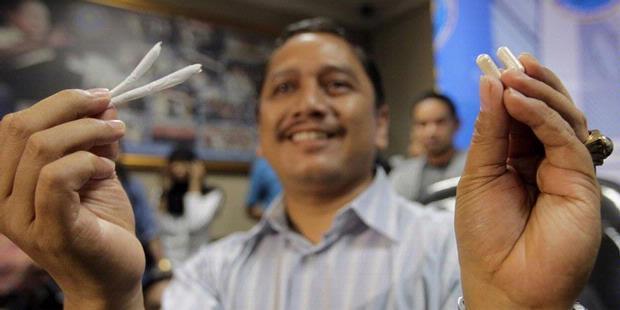 Ada 6.000 Pecandu Narkoba di Tiap Kecamatan Jakarta