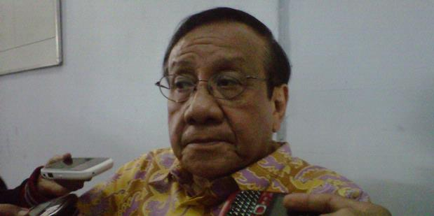 Akbar Tandjung: Tak Ada Pendekatan Khusus untuk Hary Tanoe